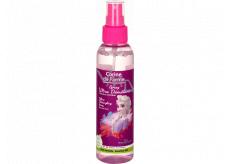 Corine De Fame Disney Frozen hair comb spray 150 ml