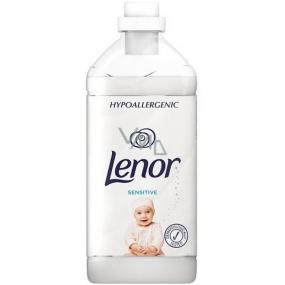 Lenor Sensitive fabric softener 31 doses 930 ml