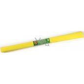 Crepe paper 50 x 200 cm, medium yellow, KOH-I-NOOR 992055 3269