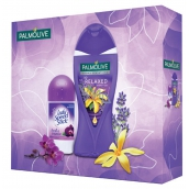Palmolive kaz.SG 250ml Relax + roll-on 50ml 0354