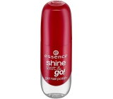 Essence Shine Last & Go! nail polish 16 Fame Fatal 8 ml