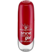 Essence Shine nail polish 16 Fame Fatal 8 ml