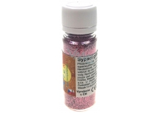 Art e Miss Glitter for decorative use Old-pink fine 14 ml