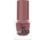 Golden Rose Ice Color Nail Lacquer mini nail polish 185 6 ml