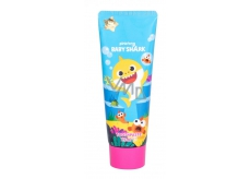 Pinkfong Baby Shark Toothpaste for Children 75 ml