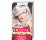 Schwarzkopf Palette Deluxe hair color U71 Ice silver 115 ml