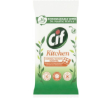 Cif Nature Kitchen cleaning wipes 36 pieces