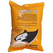 Prost Lanirat PG granules to control rats, rats, mice and house mice 500 g