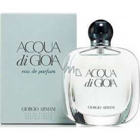 Giorgio Armani Acqua di Gioia EdP 100 ml Women's scent water