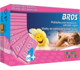 Bros Mosquito Cushions Refill 20 pieces for children