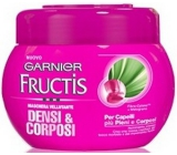 Garnier Fructis densify nourishing mask for taller and thicker hair 300 ml