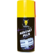 Coyote Contact plus Cleans and protects contacts from corrosion spray 150 ml