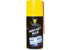 Coyote Kontakt plus Cleans and protects contacts from corrosion spray 150 ml