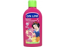 On line Kids Snow White Pear 2in1 shower gel and hair shampoo for children 250 ml