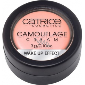 Catrice Camouflage Cover Cream 3 g