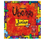 Albi Ubongo Junior social game for 2-4 players, recommended age 5 years