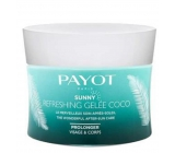 Payot Sunny Refreshing Gelée Coco soothing gel after exposure to sunlight, which soothes, refreshes and moisturizes 200 ml