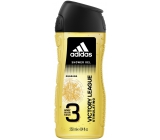 Adidas Victory League 250 ml men's shower gel