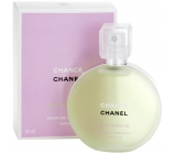 Chanel Chance Eau Fraiche Hair Mist hair spray with spray for women 35 ml