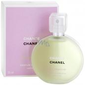 Chanel Chance Eau Fraiche Hair Mist hair spray with spray for women 35 ml