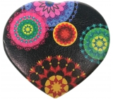 Albi Original Mirror heart Arabesky 7 cm