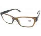 Eyeglasses + 2 brown ER4198