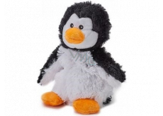 Albi Warm mini plush with the scent of Lavender Penguin height approx. 23 cm