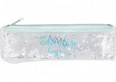 Albi Adventure pencil case 22 x 15 x 2 cm