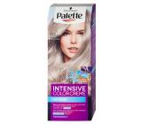 Schwarzkopf Palette Intensive Color Creme hair color 12-21 Silver gray blonde