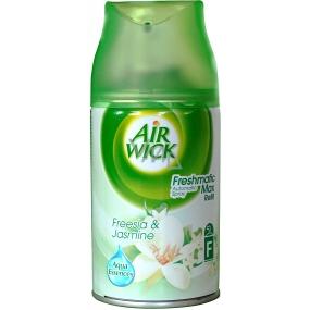 Air Wick FreshMatic Max Jasmine and freesia 250 ml refill