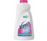 Vanish Oxi Action Crystal White stain remover for white laundry 1 l
