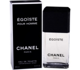 Chanel Egoiste EdT 100 ml men's eau de toilette