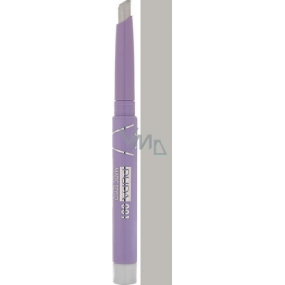 Pupa Snow Queen Matic Stylo eye shadow in a pen with the effect of freshness 001 Snow Star 1.5 g