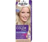 Schwarzkopf Palette Intensive Color Creme barva na vlasy CI12 Super platinová blond