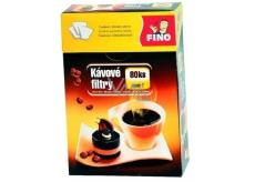Fino Coffee filters 80pcs 2 size