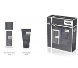 Mexx Forever Classic Never Boring Man deodorant glass 75 ml + shower gel 50 ml cosmetic set