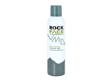 Alpa Rock Face Shave gel 200ml 0693