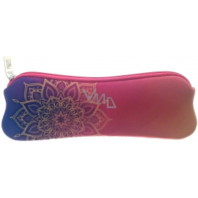Albi Original Neoprene Pencil Case Mandala 20 x 6 cm