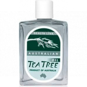 Health Link Tea Tree Oil excellent antiseptic and healing properties 15 ml