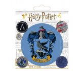 Epee Merch Harry Potter - Ravenclaw Set of stickers 5 pieces