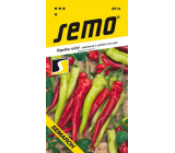 Semo Annual vegetable pepper, for speeding up and for Semaroh field 0.6 g
