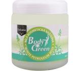 Body Green cosmetic Vaseline white 500 ml