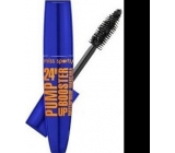 Miss Sports Pump Up Booster Waterproof Mascara Black 12 ml