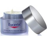Eucerin Hyaluron-Filler intensive filling night anti-wrinkle cream 50 ml