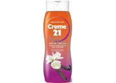 Creme 21 Jasmine & Vanilla sprchový gel 250 ml