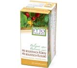 Fytopharma Herbal mixture for joint pain herbal tea 20 x 1.25 g