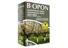 Bopon Gardening lime 1 kg