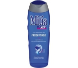 Mitia Men Fresh Force 2v1 sprchový gel a šampon na vlasy 400 ml