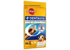 Pedigree Denta Stix Small 7 kusů 110 g