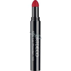 Artdeco Mat Lip Powder 10 Hypnotic Red 4 g